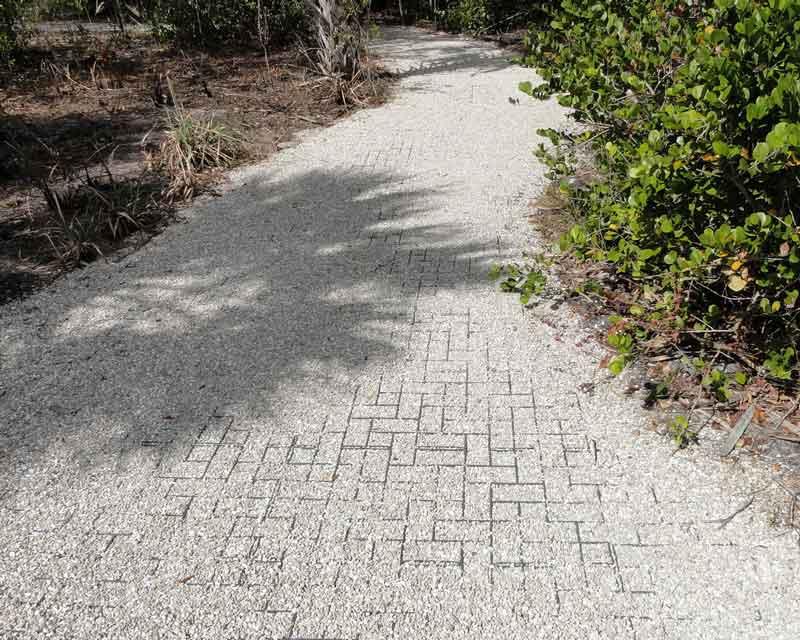 Walkways & Trails